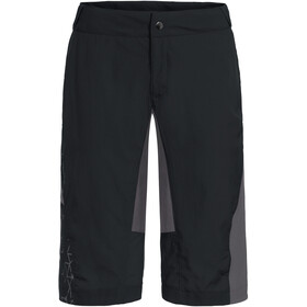 VAUDE Downieville Shorts Damen black uni